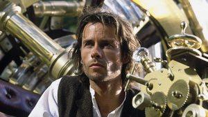 The Time machine | l film da vedere in TV stasera 25 marzo