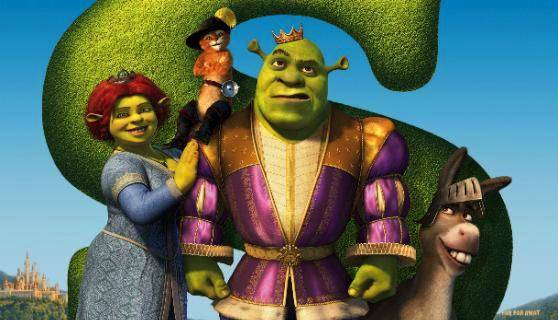 Shrek Terzo, stasera in tv: ecco il film consigliato di sabato 29 aprile 2017