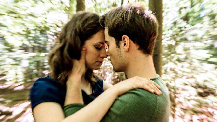 Tina e David tempesta d'amore