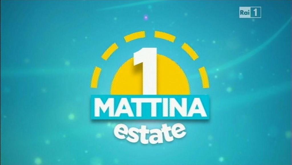 Uno Mattina Estate torna su Rai 1: ecco quando