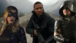Arrow 6 anticipazioni: spoiler su trama e cast della nuova stagione