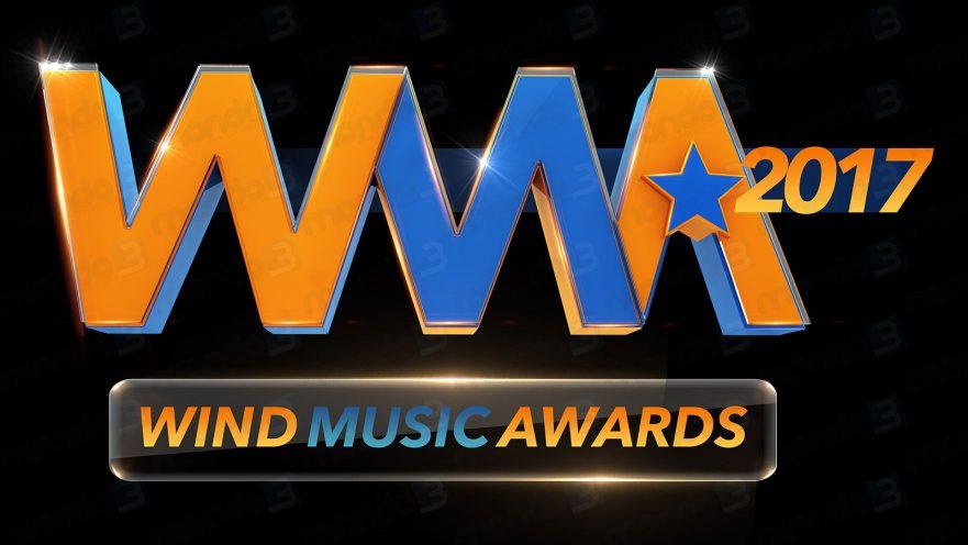 Wind Music Awards: torna su Rai Uno in diretta dall'Arena di Verona.