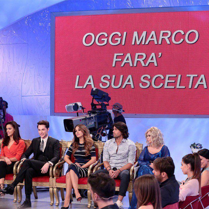 scelta Marco Cartasegna