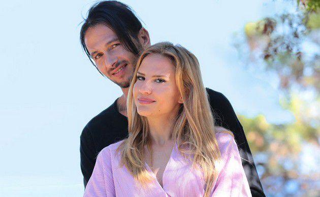 Antonio e Veronica