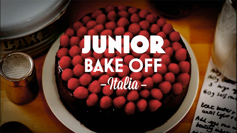 Bake Off Junior