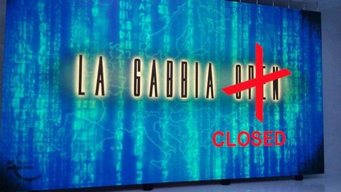 La Gabbia Open