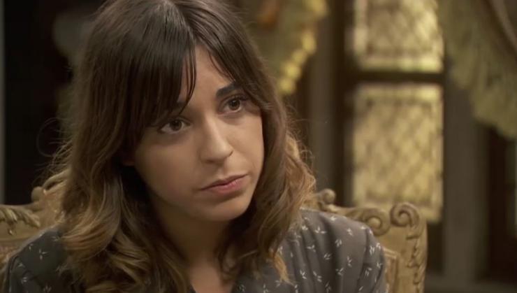 Mariana il segreto
