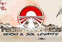 Pechino Express 2017