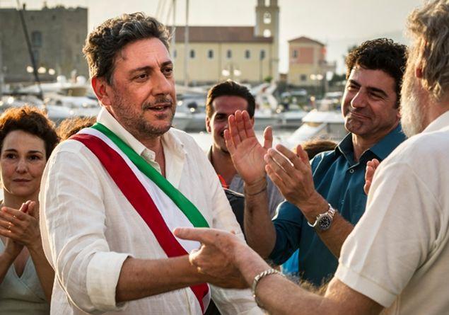 sindaco pescatore
