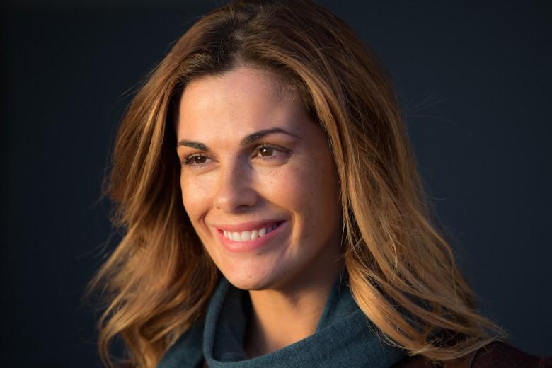 Vanessa Incontrada: un talento italo – spagnolo!
