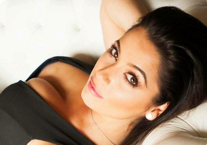 Alessia Macari
