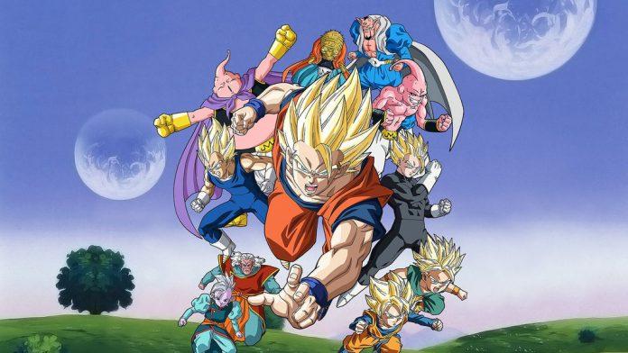 Dragon Ball Z film oggi tv stasera