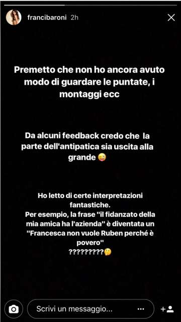 Francesca Baroni