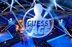 Torna Guess My Age con Enrico Papi su TV8: ecco quando