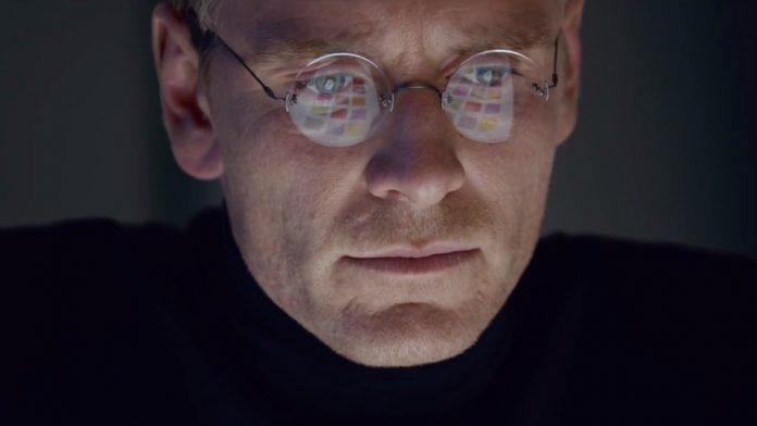 Michael Fassbender steve jobs