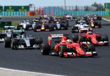 gran premio di ungheria f1