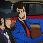 lupin anime