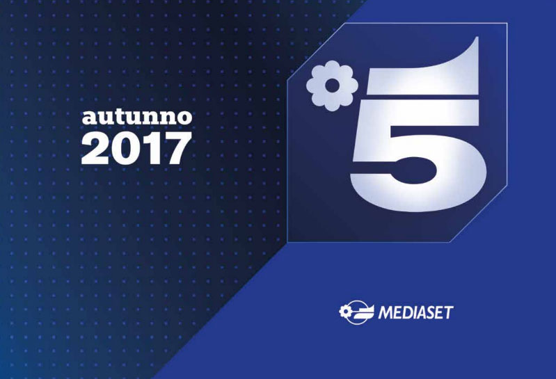 palinsesto canale 5 2017 2018