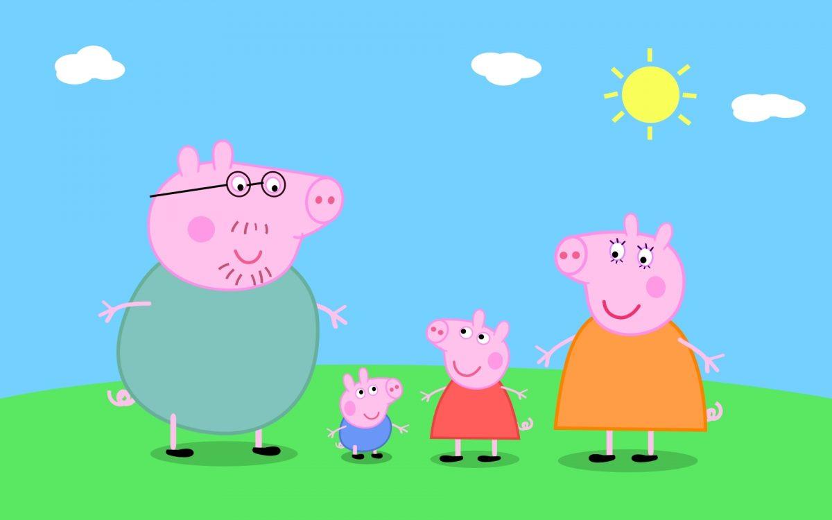 Peppa Pig 117 Nuovi Episodi Per Uno Dei Cartoni Animati Più Amato