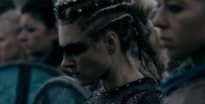 Vikings 5, trailer e anticipazioni sulla trama