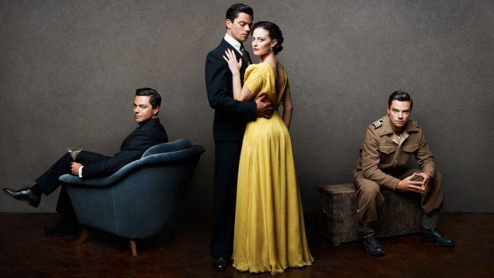 Fleming - Essere James Bond: la nuova serie di Rai 3 in onda 1 e 2 settembre