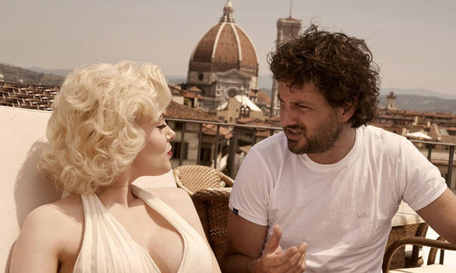 Film in TV oggi, sabato 19 agosto 2017: la sera su Canale 5 va in onda «Io e Marilyn»