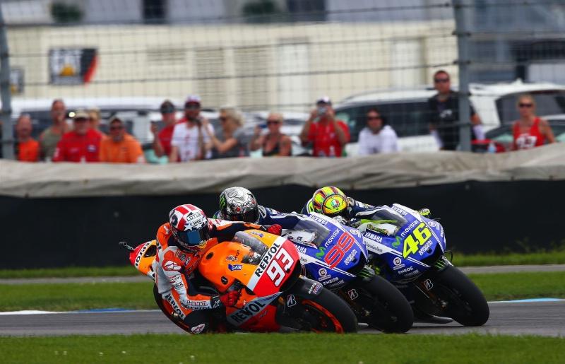 Gran Premio delle Americhe Moto GP su Sky: tutti gli appuntamenti