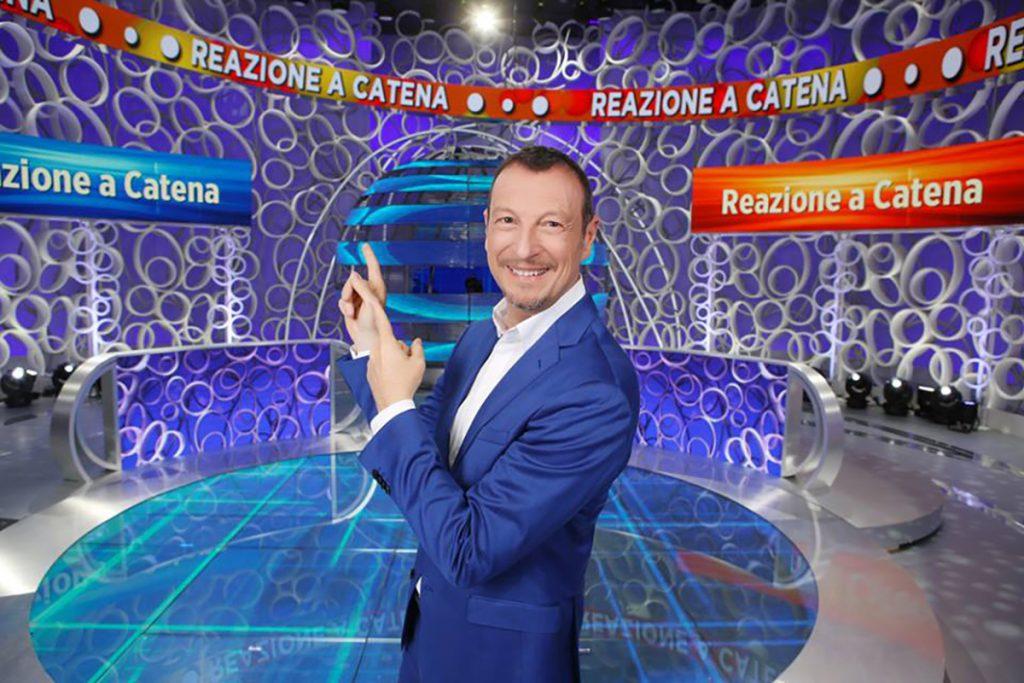 Reazione a Catena, 5 retroscena sull'amato game show estivo della RAI
