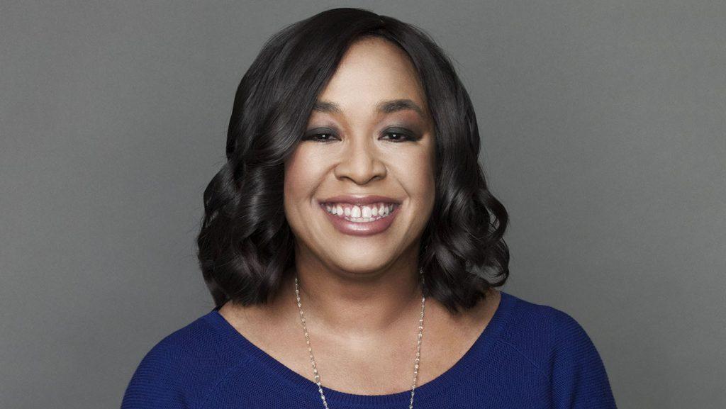 Shonda Rhimes ideatrice di Grey's Anatomy fa un nuovo accordo con Netflix