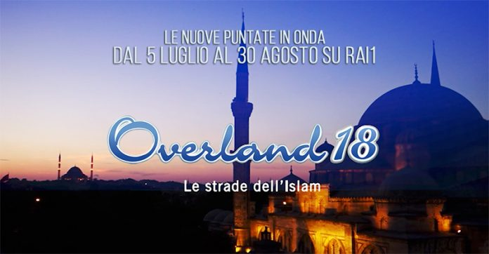 Speciale Overland 18