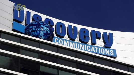 discovery Scripps Networks