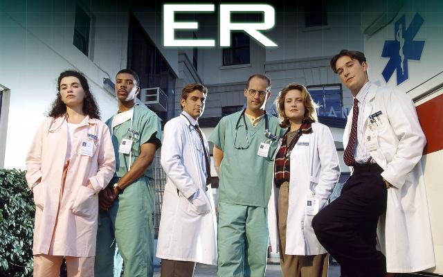 e.r medici