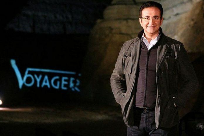 giacobbo Voyager 2017