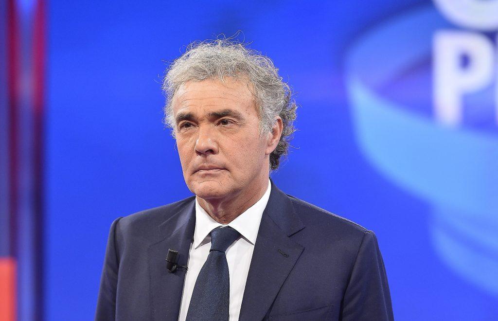 Massimo Giletti |  nuovo programma? dopo Non è L'Arena ci saranno altri progetti