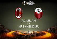 milan europa league