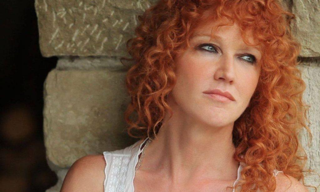 Fiorella Mannoia, il Combattente Tour a Radio Italia Live