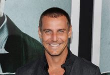 Ingo Rademacher beautiful thorne