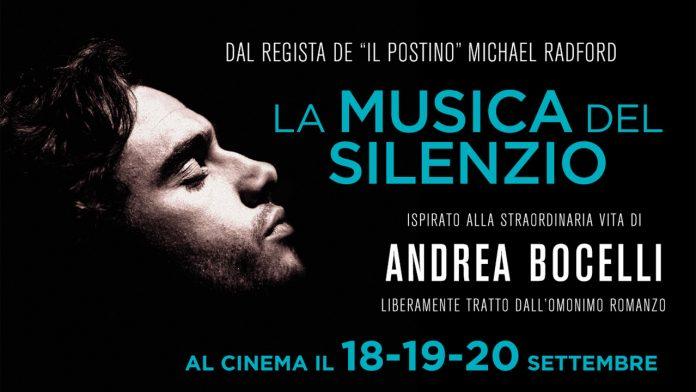La musica del silenzio Andrea Bocelli