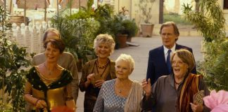 Marigold Hotel film in tv da vedere