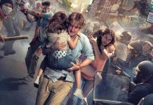 No Escape film da vedere oggi in tv