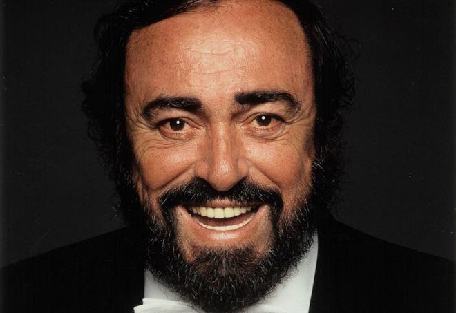 Pavarotti una voce per sempre