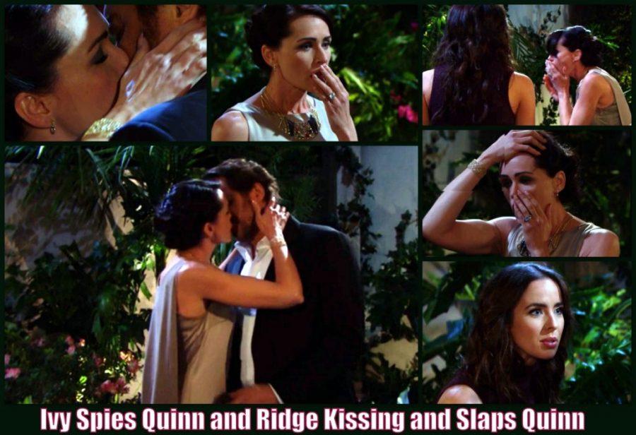 bacio ridge quinn