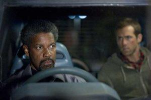 Il film da vedere lunedì 24 settembre: Safe House - Nessuno è al sicuro, con Denzel Washington