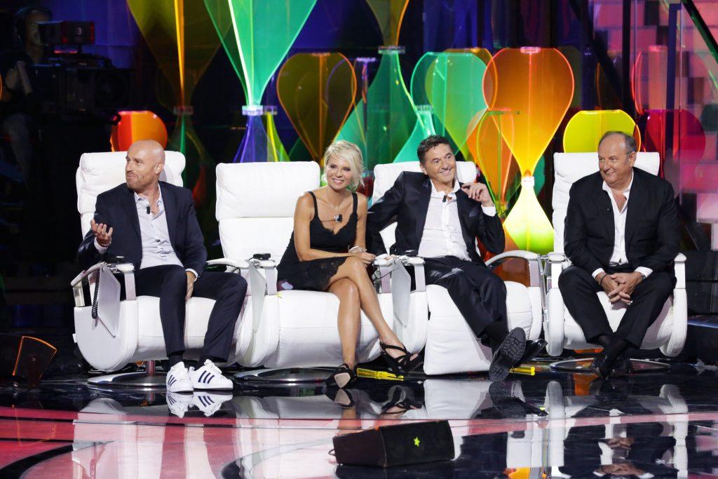 Stasera in tv / Programmi tv oggi, sabato 25 novembre 2017: Rai, Mediaset, La7