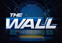 The Wall Gerry Scotti Mediaset