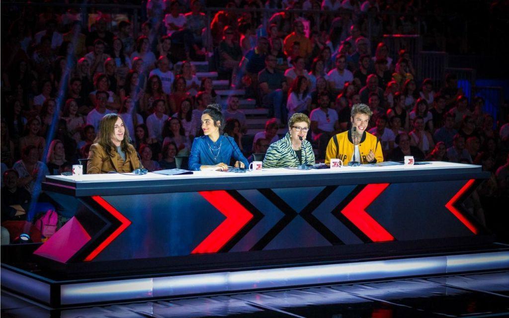 X Factor – Audizioni |  ecco chi ha passato il turno nella seconda puntata