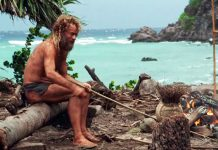 cast away film