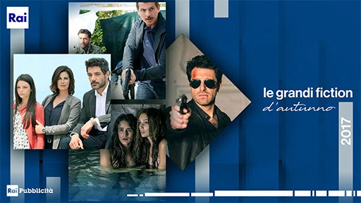 fiction rai autunno 2017 serie tv