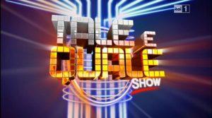 Tale e Quale Show, Il Torneo: anticipazioni di venerdì 9 novembre. Quarto giudice Luca Argentero