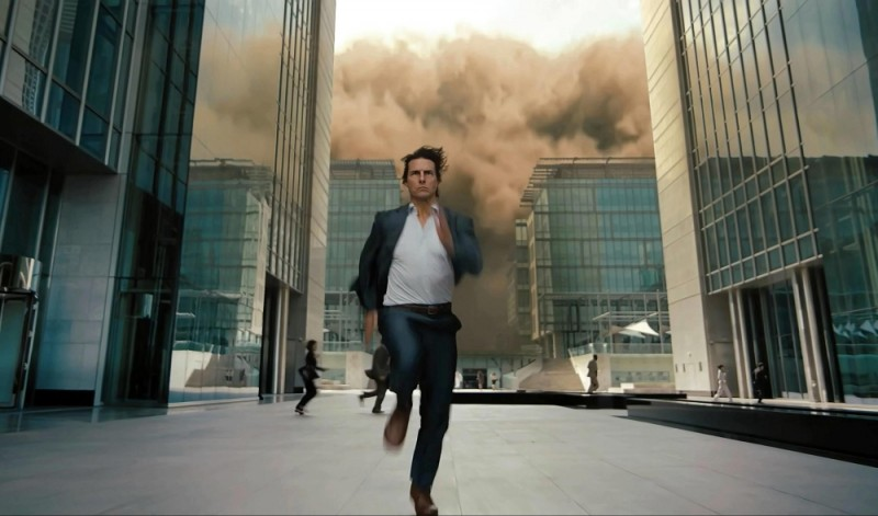 I film da vedere in TV il 19 ottobre 2017: su Italia 1 Mission: Impossible – Protocollo Fantasma